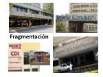 fragmentaci n