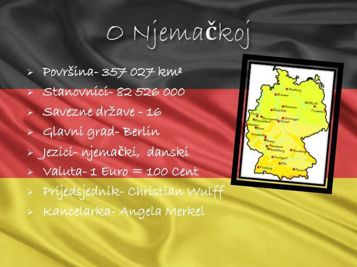 O Njemačkoj