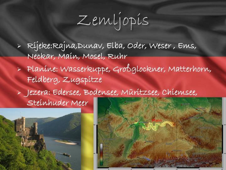 Zemljopis