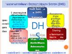 district health system dhs1