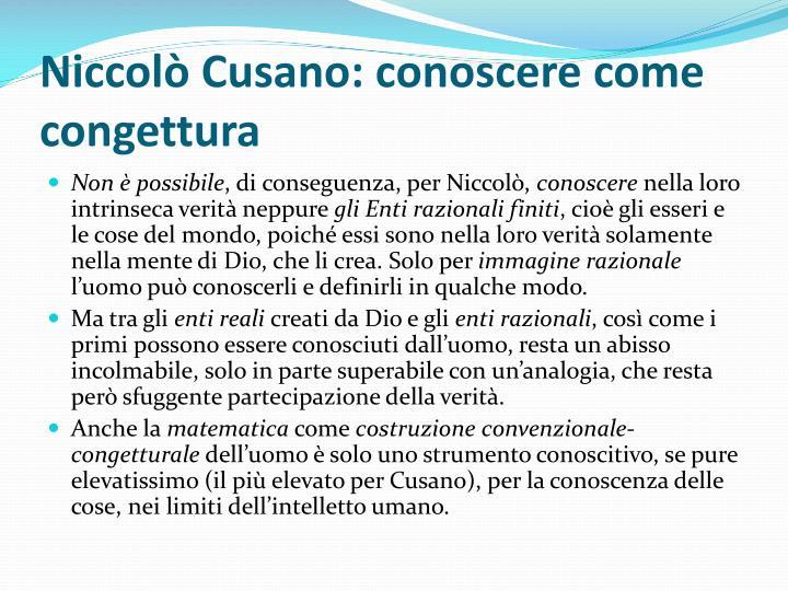 Niccolò