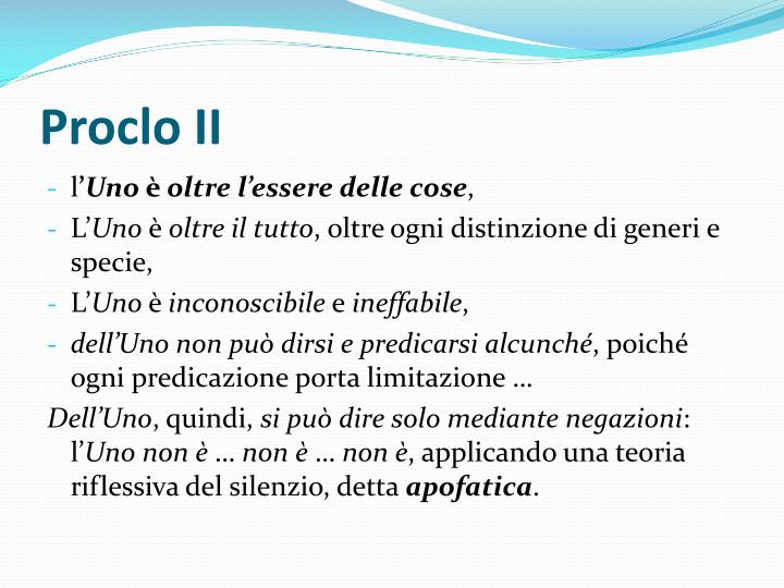 Proclo