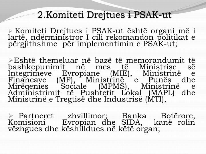 2.Komiteti