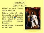 ludv k xiv 1643 1715