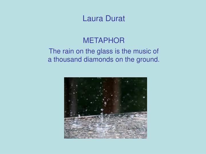 Laura Durat