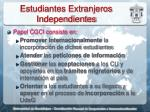 estudiantes extranjeros independientes1