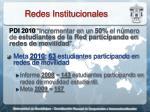 redes institucionales2