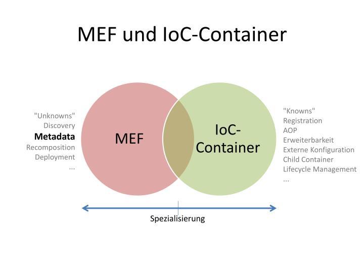 MEF und