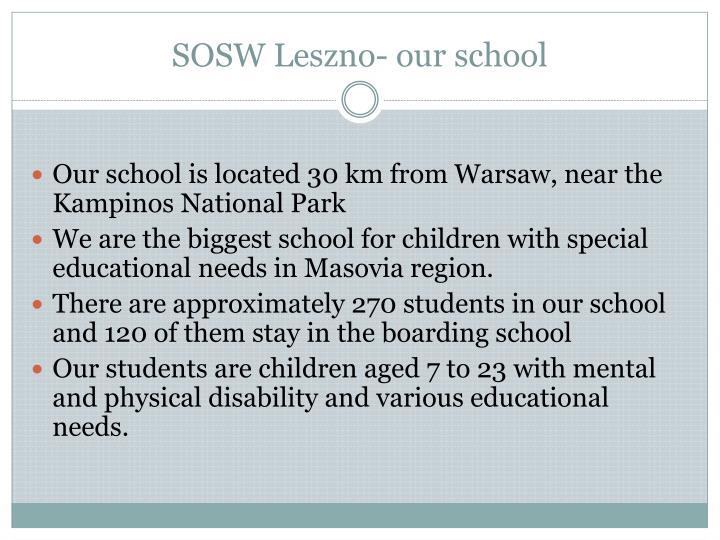 SOSW Leszno-