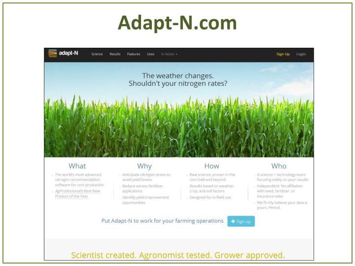 Adapt-N.com