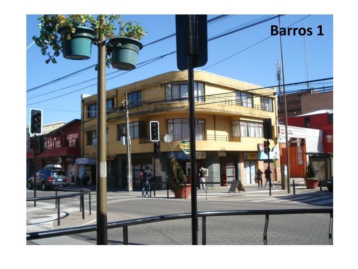 Barros 1