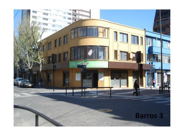 Barros 3