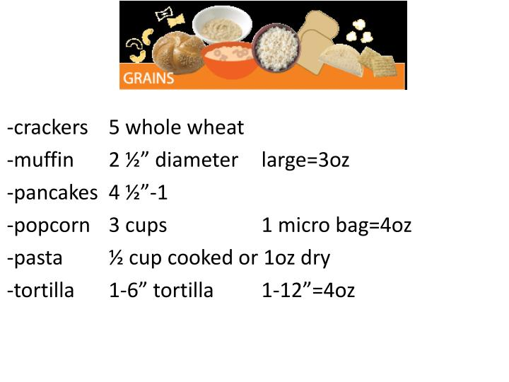 -crackers	5 whole wheat