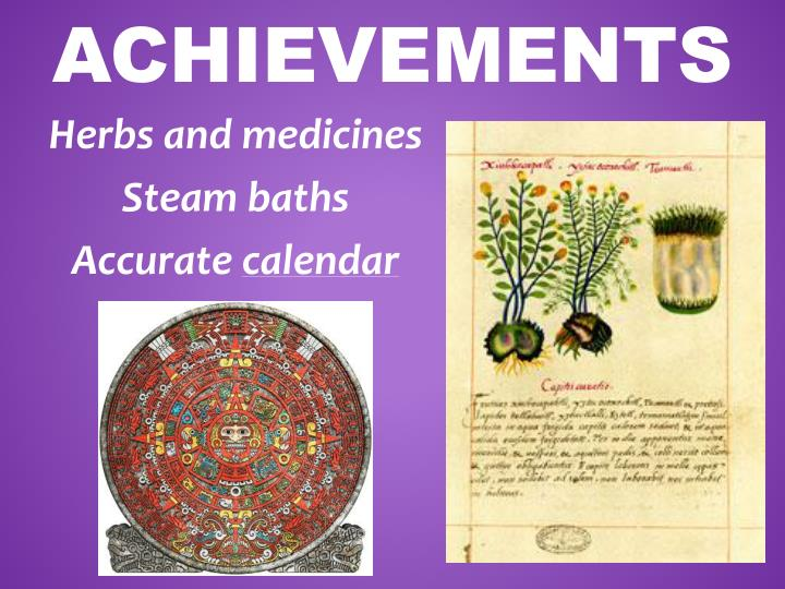 Herbs and medicines