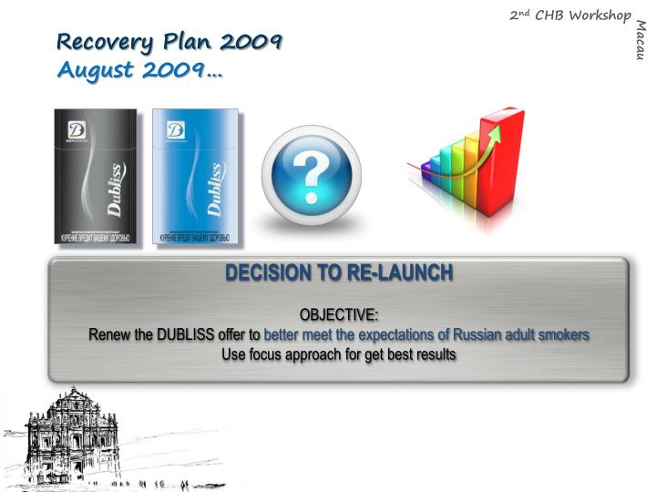 Recovery Plan 2009