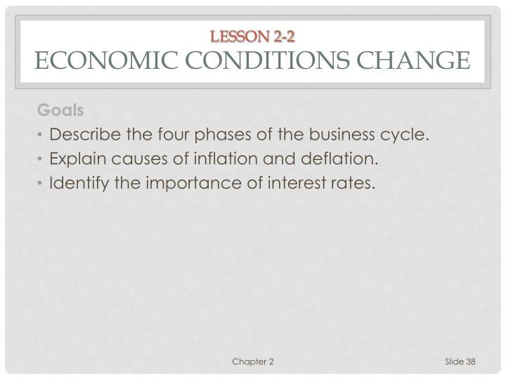 LESSON 2-2