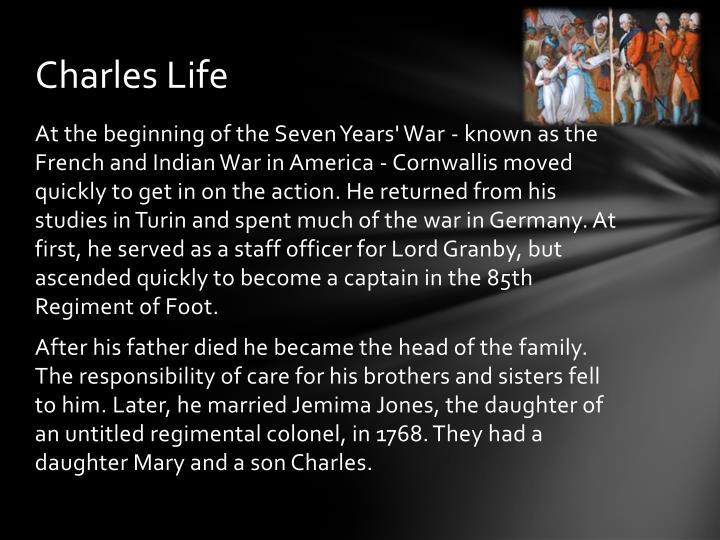Charles Life