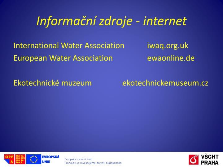 Informační