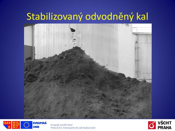 Stabilizovaný