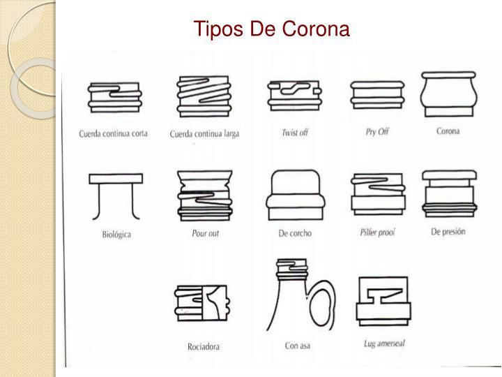 Tipos De Corona