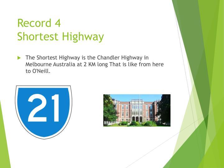 Record 4