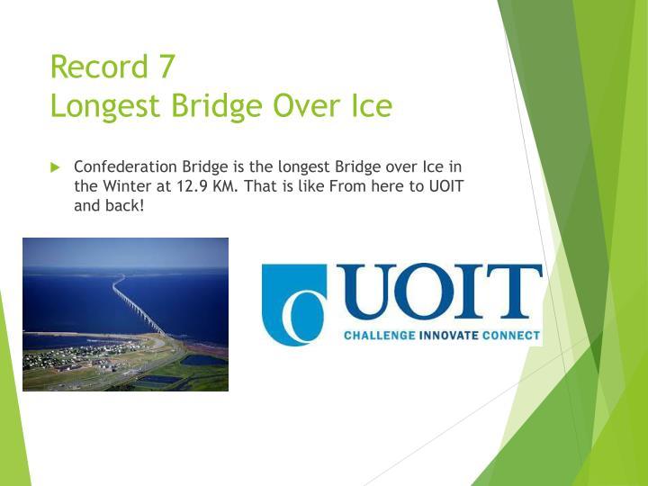 Record 7