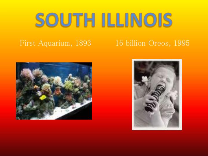 South illinois