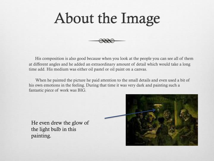 About the Image