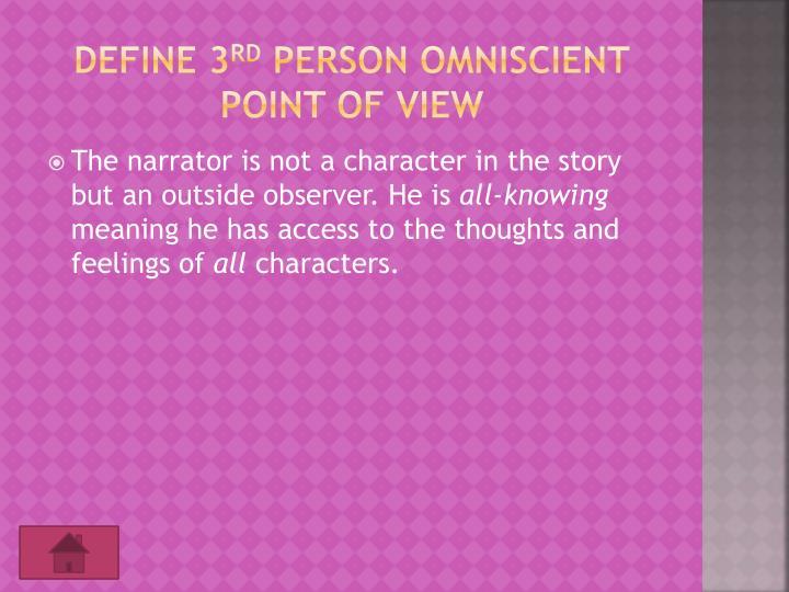 Define 3