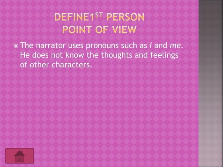 define1