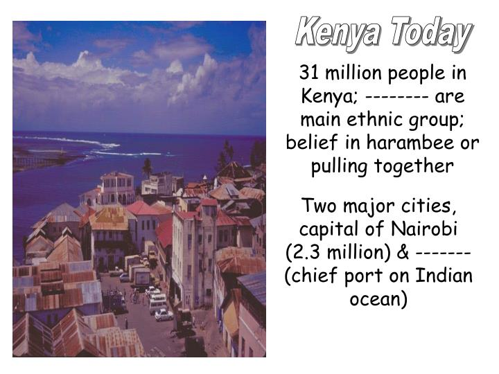 Kenya Today