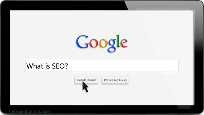 Ppt 41868 what is seo
