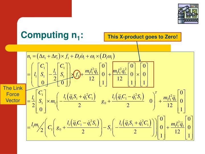 Computing n