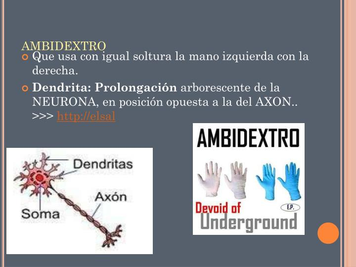 ambidextro