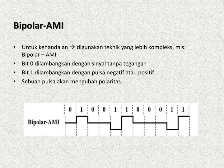 Bipolar-AMI
