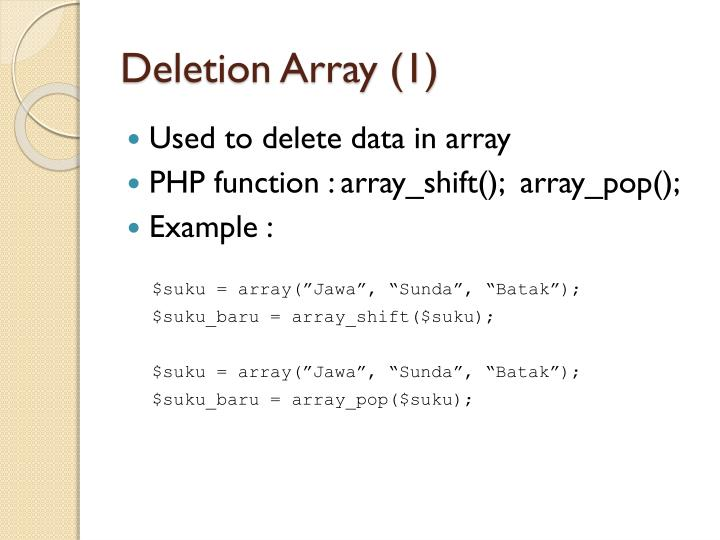 Deletion Array (1)