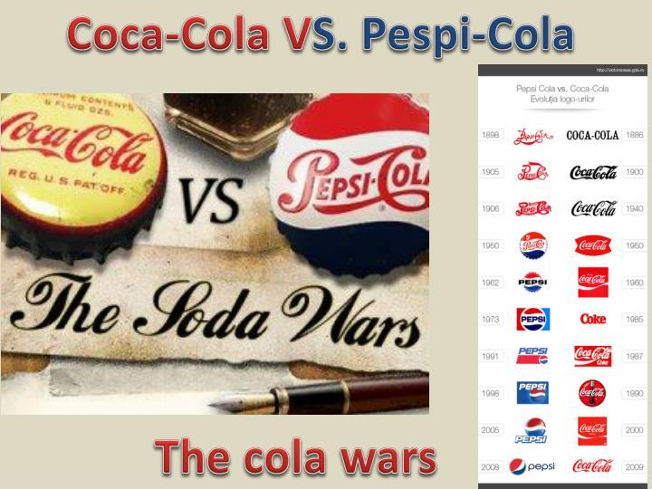 Coca-Cola V