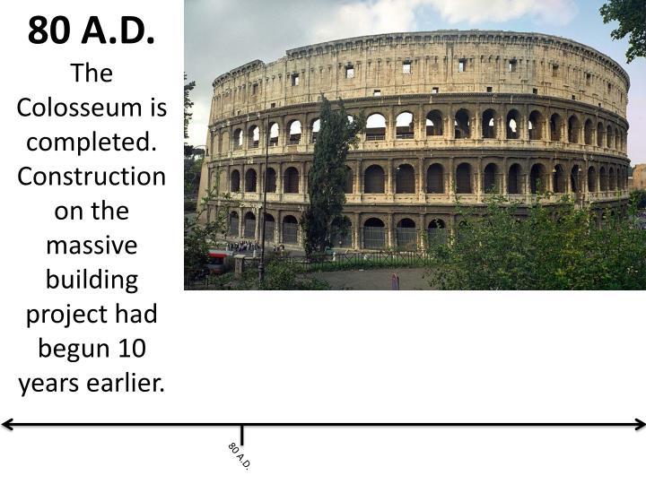 80 A.D.