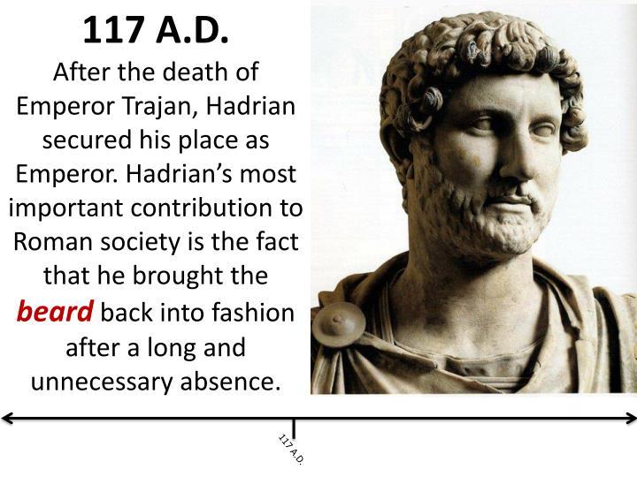 117 A.D.