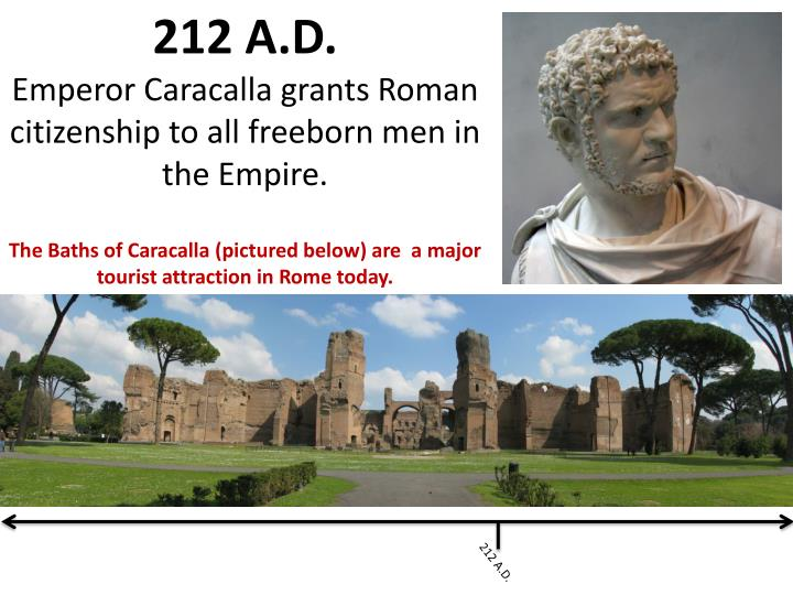 212 A.D.