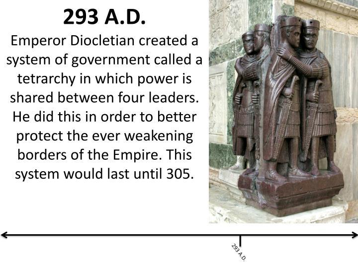 293 A.D.
