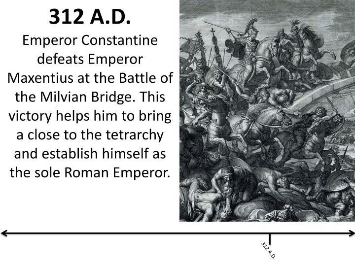312 A.D.