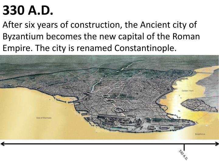 330 A.D.