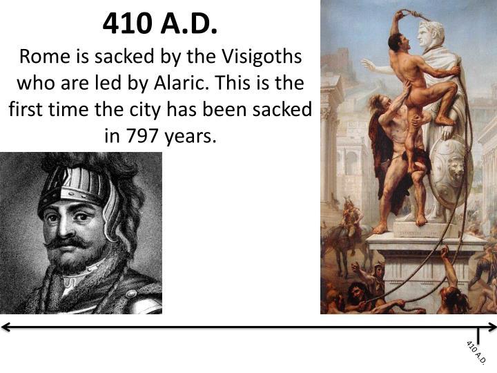410 A.D.
