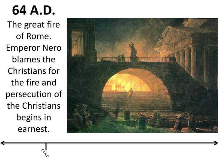 64 A.D.