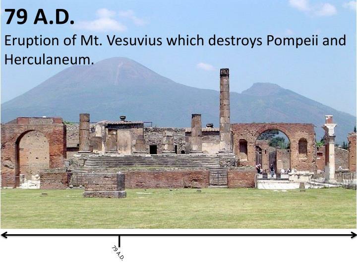 79 A.D.