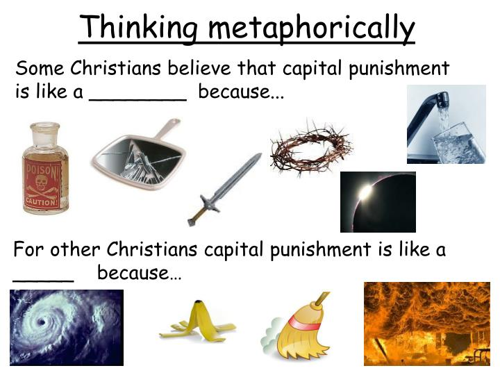 Thinking metaphorically
