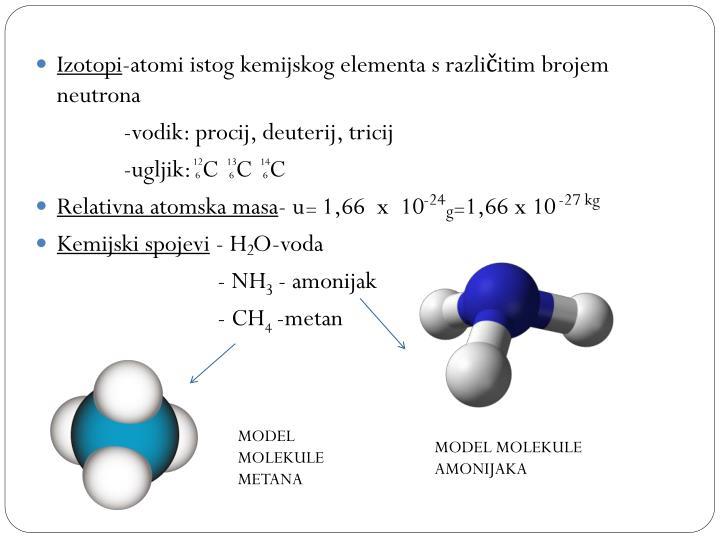 Izotopi