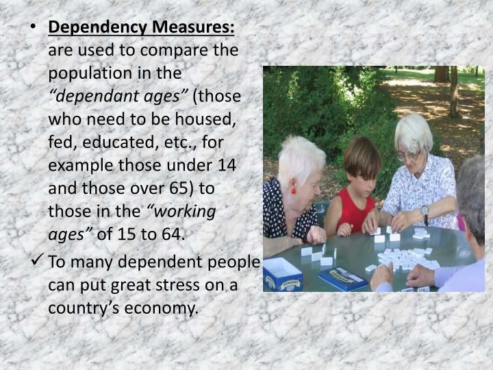 Dependency Measures: