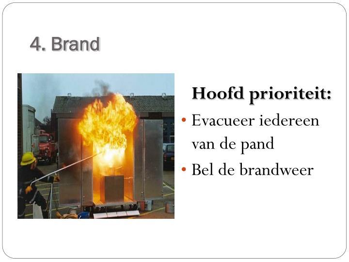 4. Brand